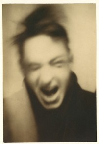 Self-portrait, 1927. Courtesy of Walker Evans Archive: metmuseum.org